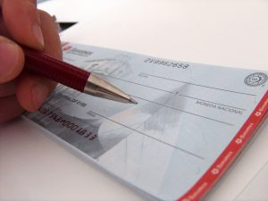Checks Your Credit