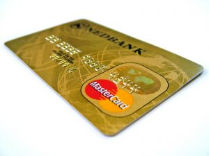 Obtaining Credit Cards with Bad Credit